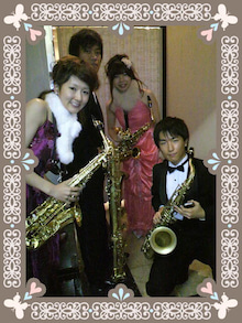 Fit Saxophoneのブログ-2011112019030000.jpg