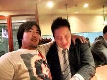 SOUND MARKET CREW blog-トモミツ×めぐみちゃん03