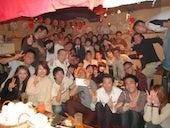 ザ・飲み会伝説!日本一の飲み会『ワクワク飲み』と居酒屋のコラボレーションで日本全国地域活性促進プロジェクト!-ワクワク飲み1周年記念