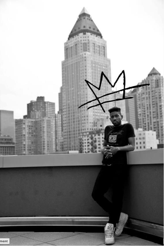 comi   Is  --BREAK  RULES-- from  Brooklyn