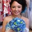 かわいい花嫁さん❤
