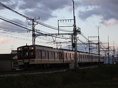 鉄道と旅 鉄旅フォトの写真紀行-近鉄1620系電車 普通 大阪上本町行き