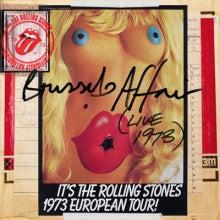 銀座Bar ZEPマスターの独り言-The Brussels Affair '73