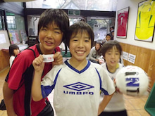 東京都小平市のフットボール場『トライフットボールフィールド』-祭 1