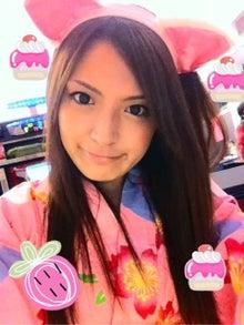 chiyoのブログ byエースプロ松尾伴内☆打打ミホのパチンコ生活