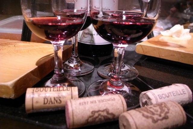 ソムリエ社長の東京グルメ&ワイン Report