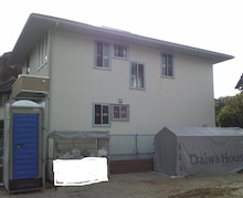 my備忘日記「ダイワハウスで家を建てる!」