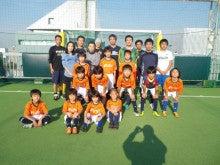 $シンキングサッカースクール阿佐ヶ谷校