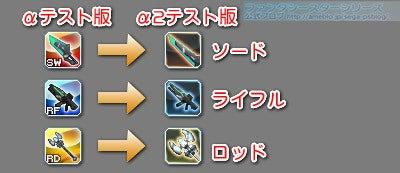 ファンタシースターシリーズ公式ブログ-weapon01