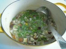ダイエティシャンakiの bigforest-kitchen!-スープ1
