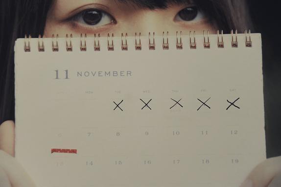 $神泉で働くマジシャンのblog-良く見るとカレンダー
