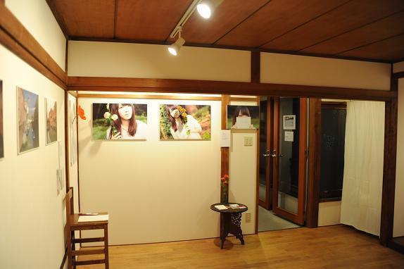 $神泉で働くマジシャンのblog-展示場所