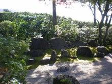 夫婦世界旅行-妻編-涅槃の庭