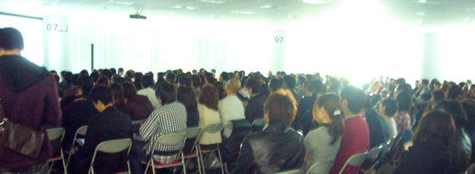 $WEB系技術電脳日記-WordCamp Tokyo2011