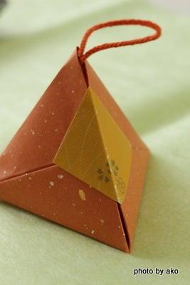 ハート 折り紙:折り紙 ギフトボックス 折り方-ameblo.jp