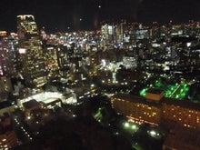 りすぷのブログ-夜景もきれい☆