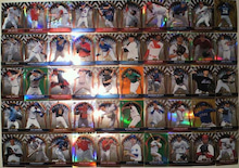 nash69のMLBトレーディングカード開封結果と野球観戦報告-2011-f-all-51-100