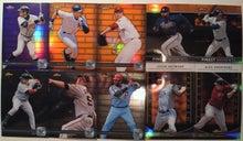 nash69のMLBトレーディングカード開封結果と野球観戦報告-2011-f-insert