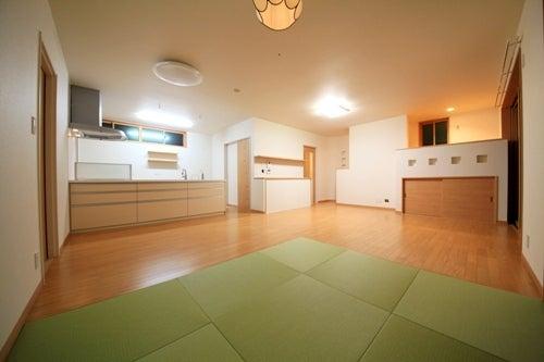 徳島県で家を建てるならサーロジック-リビング