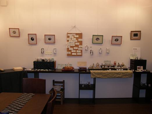 gallery cafe  群青のblog-1