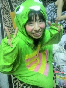 池本真緒「GO!GO!おたまちゃんブログ」-2011112620030000.jpg
