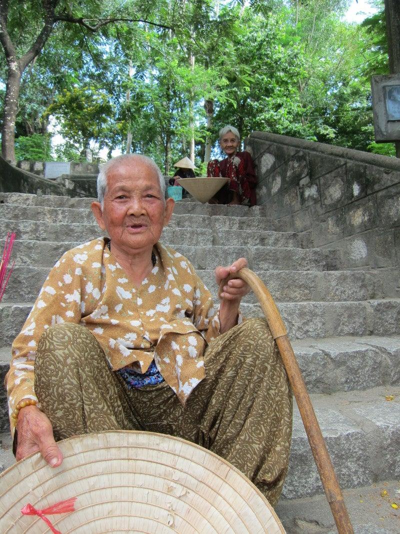東南アジア - 旅ブログ-隆山寺のばばあ