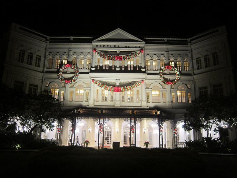 世界を旅する年収1億スーパーアフィリエイター 川島和正オフィシャルブログ Powered by Ameba-シンガポール4-9