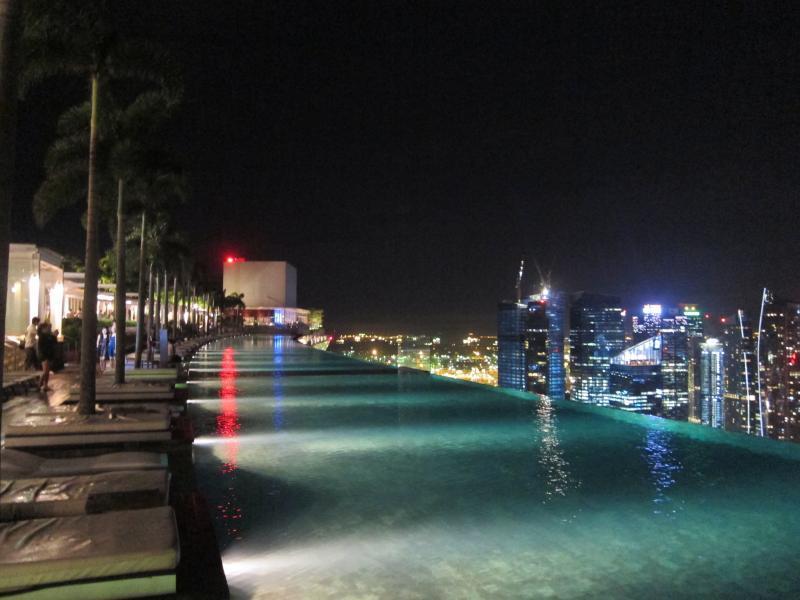 世界を旅する年収1億スーパーアフィリエイター 川島和正オフィシャルブログ Powered by Ameba-シンガポール4-6