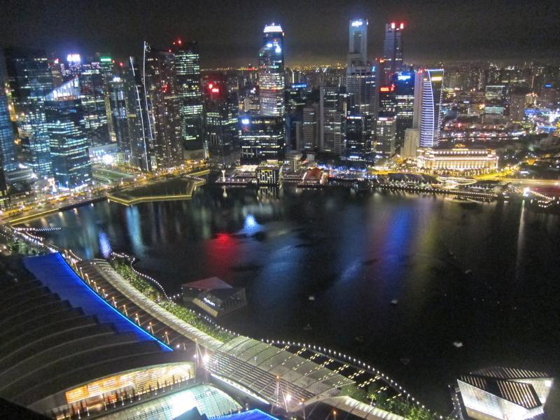 世界を旅する年収1億スーパーアフィリエイター 川島和正オフィシャルブログ Powered by Ameba-シンガポール4-7