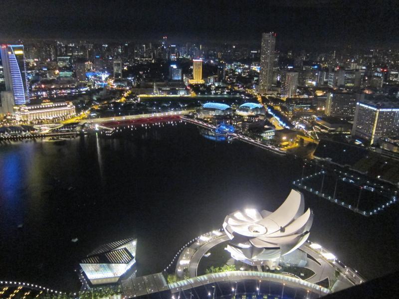 世界を旅する年収1億スーパーアフィリエイター 川島和正オフィシャルブログ Powered by Ameba-シンガポール4-8
