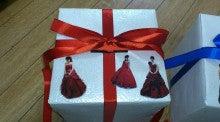 みっくのHAPPYブログ☆~ステキなクリスマスウエディングを目指して~