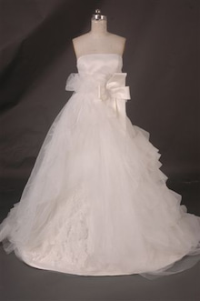 Asami K's Wedding ~ アサミケーズウェディング-個性的なドレス