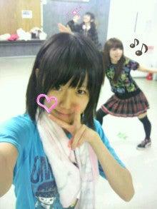 池本真緒「GO!GO!おたまちゃんブログ」-2011113021460000.jpg