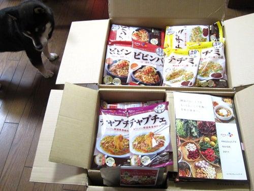 韓国料理研究家・ほんだともみのコリアンワールド-エバラCJ