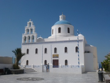 小さな教会1