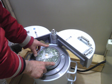 $小さき花 市民の放射能測定室{仙台}のブログ