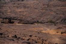 自転車世界横断!!TERU-TERU project-Dogon Country07
