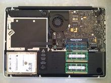 MacBookPro分解