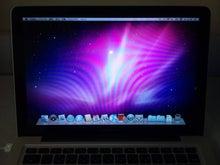 Mac起動画面