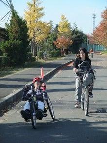 $僕も乗れた!障害があっても乗れる自転車&三輪車-9