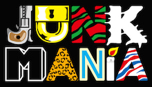 $JUNKMANIA〔ジャンクマニア〕WEB SHOP BLOG-junkmanialogo