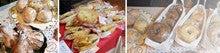 天然酵母パン 季節のおやつ papotage