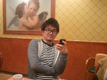 イー☆ちゃん(マリア)オフィシャルブログ 「大好き日本」 Powered by Ameba-2011-12-04 16.41.15.jpg2011-12-04 16.41.15.jpg