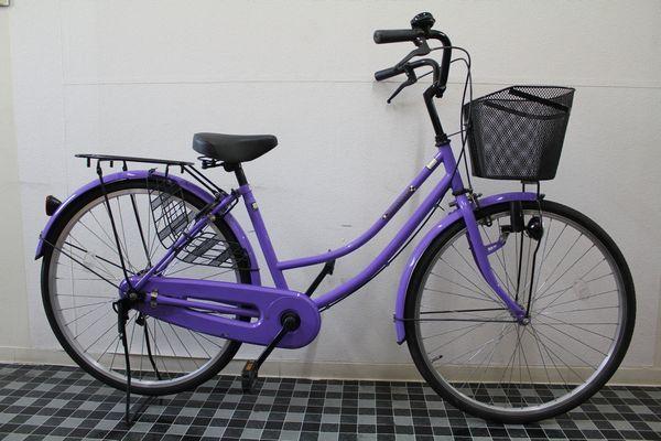 自転車の 激安自転車大阪 : チャーリーさんのじてんしゃ ...