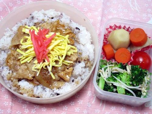 韓国料理研究家・ほんだともみのコリアンワールド-ブロッコリーとえのきのナムル