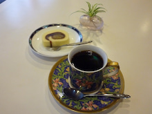 焙煎機のカフェプロ 店長:小出和広のブログ