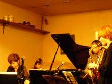 タナカニコのJAZZ生活-纐纈歩美とタナカニコ(2)4