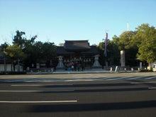 Road to SAROMAN BLUE-湊川神社前
