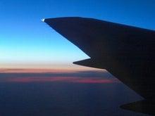 Road to SAROMAN BLUE-北へ飛ぶ