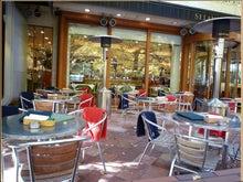 Kirin's Cafe  Style  /  カフェ・雑貨・グルメ & 街歩き-SELAN オープンテラス